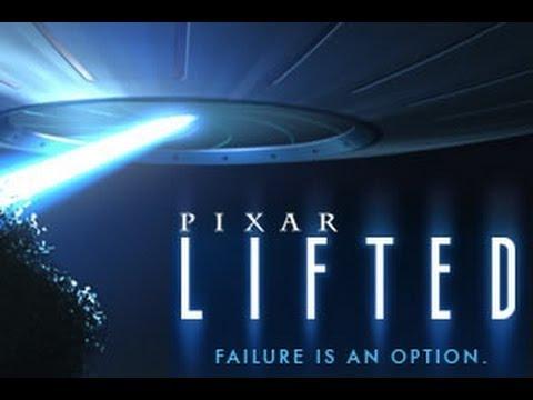 Lifted - Pixar Short Film HD
