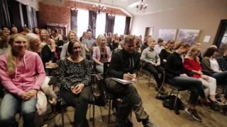 Päivitä Deittailutaitosi Mikko Kempen kanssa - Oulu 21.5.2017