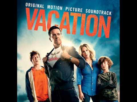 Vacation (2015) (OST) Lindsey Buckingham -