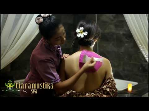 Spa Day at Tiara Mustika Salon and Spa Batam