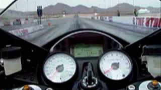 Kawasaki ZX-14 / ZZR1400 Acceleration