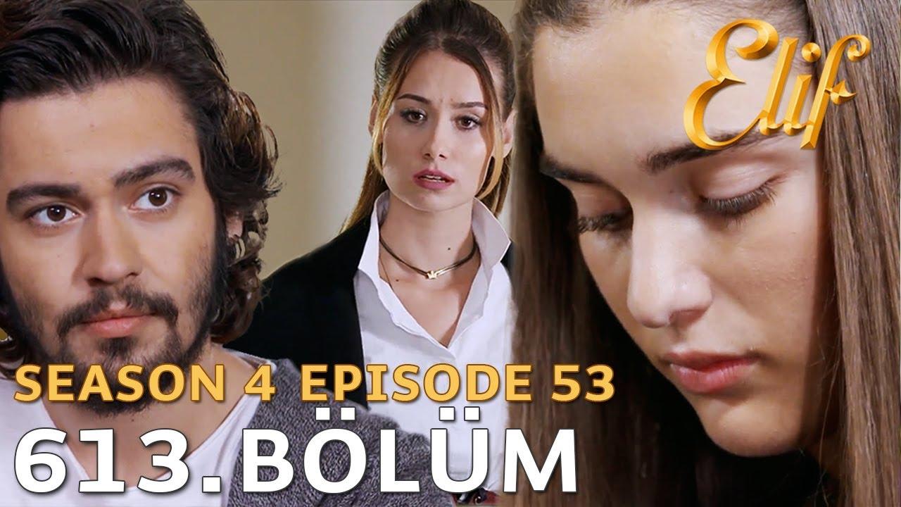 Elif 613. Bölüm | Season 4 Episode 53