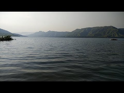 Beauty of Nature - Dhom Dam | Wai | Maharashtra