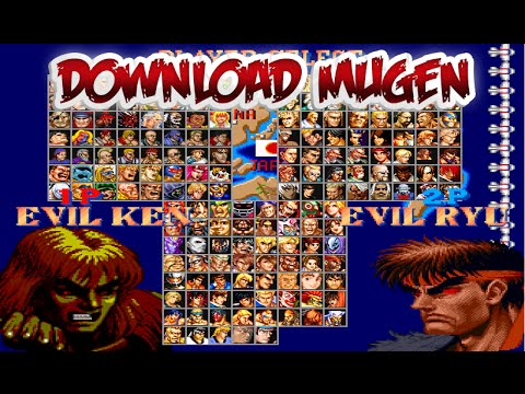 download street fighter 2