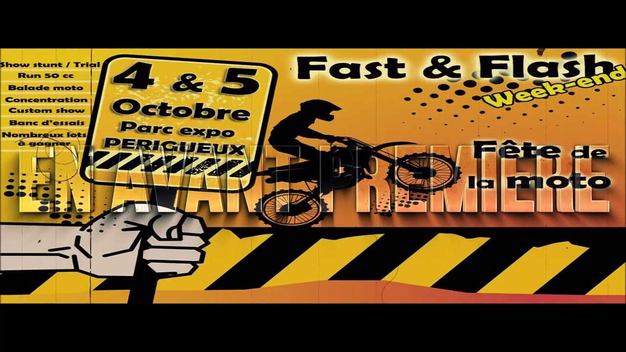 Download Bande Annonce Meeting Fast & Flash 2014