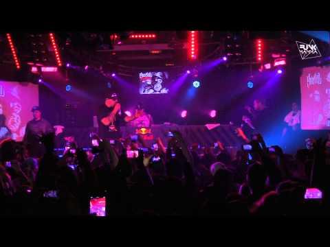 B Real - LIVE MADRID - Best Cypress Hill