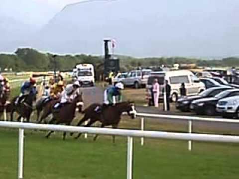 Killarney Horse Racing 2006, Ireland.