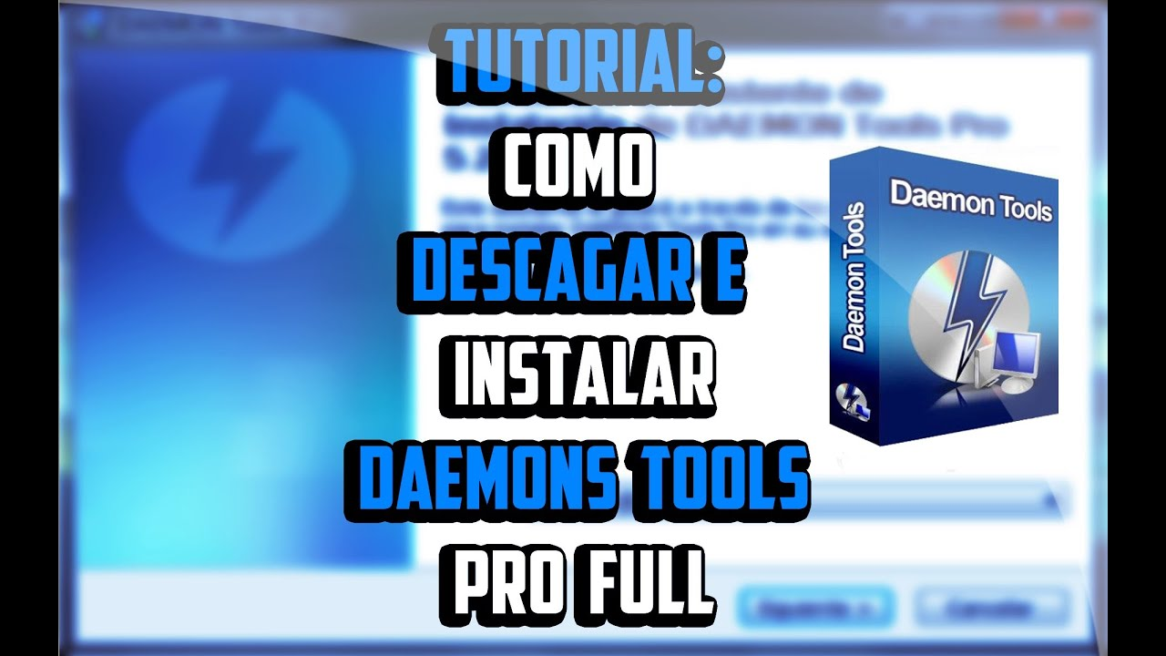 Descargar daemon tools lite full espa ol 2015 para - Daemon tools lite windows 8 ...