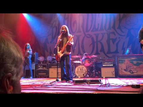 Blackberry Smoke - Yesterday's Wine/Still Doin Time