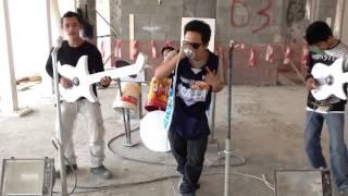 namumuro kana (live band jeddah ksa)