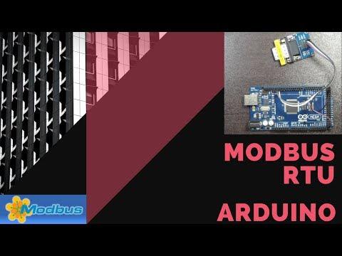 Download Modbus Rtu With Arduino MP3, MKV, MP4 - Youtube to MP3