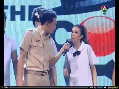 The Comedian Thailand สัปดาห์ที่ 2 พาร์ท 4