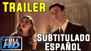 The Flash 3x17 Trailer Subtitulado Español (HD) Supergirl Musical Crossover