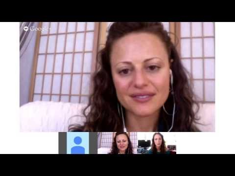 Interview #1 in the Your True Life Interview Series with holistic nutrition expert Mia Cara