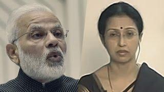 Gautami Letter to Modi to investigate Jayalalitha Death