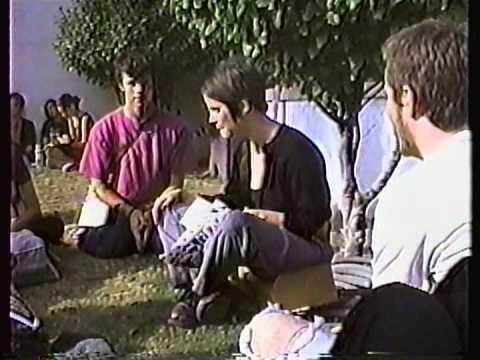 O.C. Riot Grrrl Convention 1997