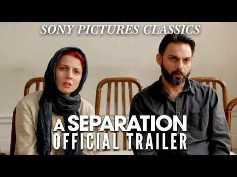 A Separation | Official Trailer HD (2011)