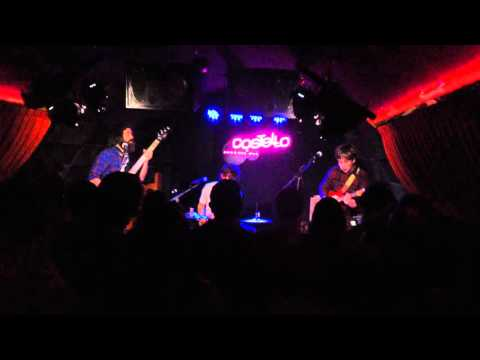 Wooden Indian Burial Ground @ Costello Club Madrid (1-3-16)