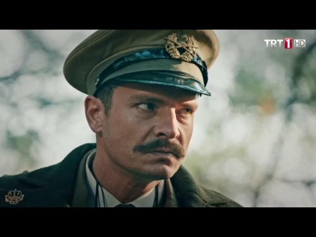 """Yüzyıllık Mühür """"Gayrimüslim Kahramanlar"""" 1.Bölüm - Elena"""