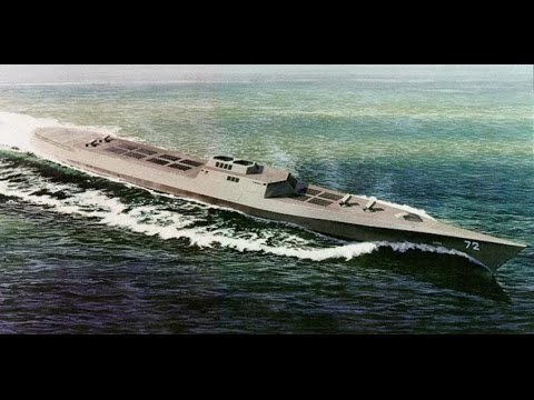 Firepower:Future Destroyer|Documentary 2016 (HD)