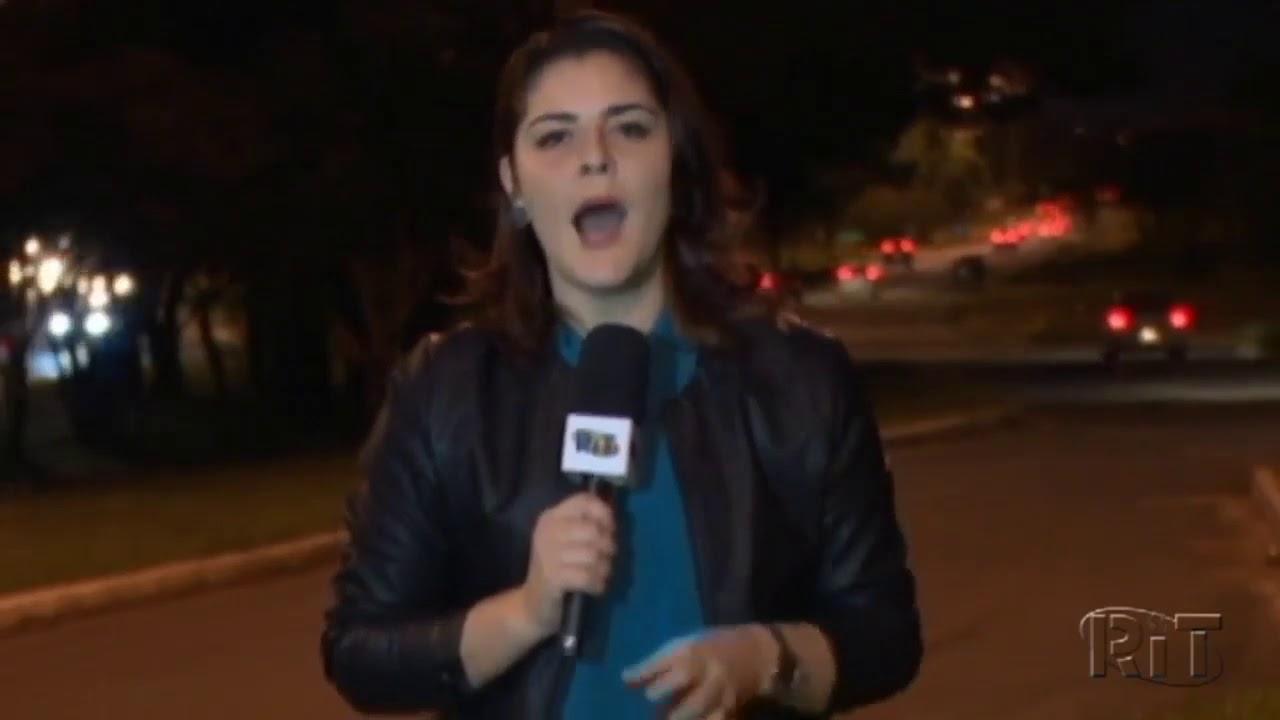 JORNAL DAS 22HS - RIT TV - ABASTECIMENTO E AGRONEGÓCIO