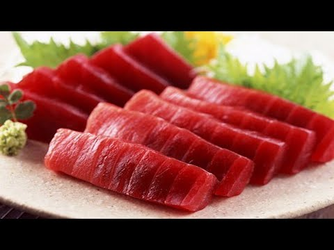 13 Major Health Benefits Of Tuna Fish | Health And Nutrition