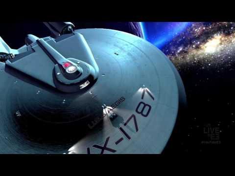 YouTube Live at E3 2016 - Star Trek VR Developer Interview