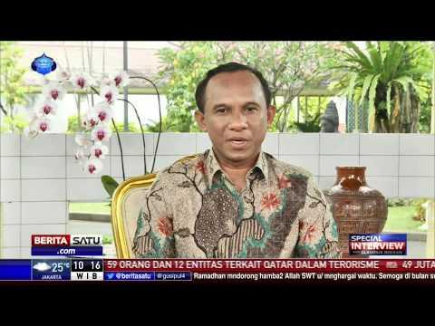 Special Interview with Claudius Boekan: Teror, Petral, Payung Cinta #1