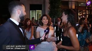 خاص بالفيديو-رابعة الزيات: