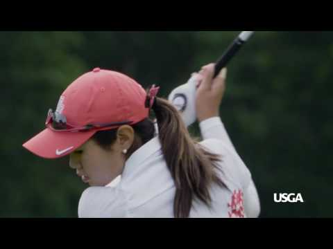 Sights and Sounds From 116th U.S. Women's Amateur