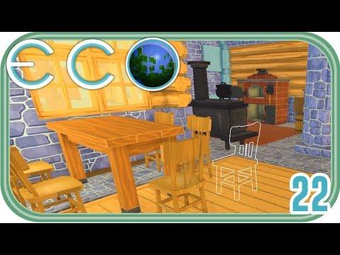 Inneneinrichtung - Eco #22 - Chigo - Deutsch