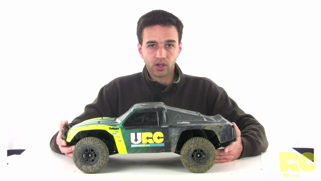Traxxas SLASH 4x4 review PART 2 - Basher's perspective & closing thoughts