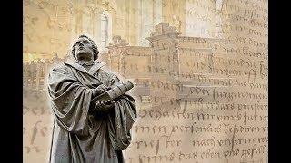 Der Antisemit Luther - gegen die Lehre Jesu