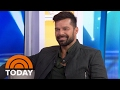 Ricky Martin Talks Las Vegas Residency, Upcoming Wedding | TODAY