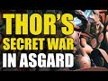 Thor S Secret War Thor God Of Thunder Vol 3 The Accursed mp3