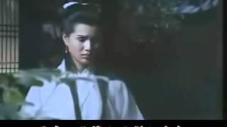 1995 Return of the Condor Heroes ending song 归去来 神雕侠侣