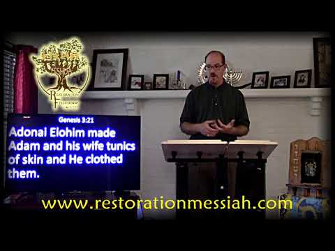 The Unlimited & Superior High Priesthood of Messiah Yeshua pt 2