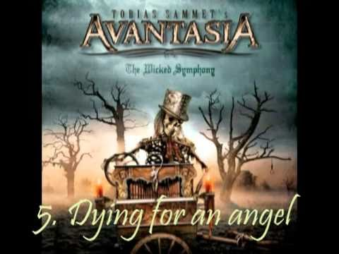 Top 10 Avantasia songs