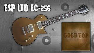 esp ltd ec 256 metal   phill behean