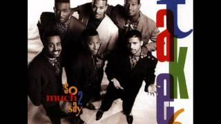Watch Take 6 Time After Time video
