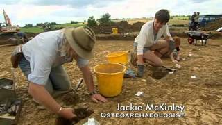 Time Team S15-E09 Saxons on the Edge, Stonton Wyville, Leicestershire