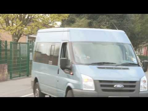 Community Transport - Community Minibus