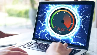 How To Speed Up Your Internet