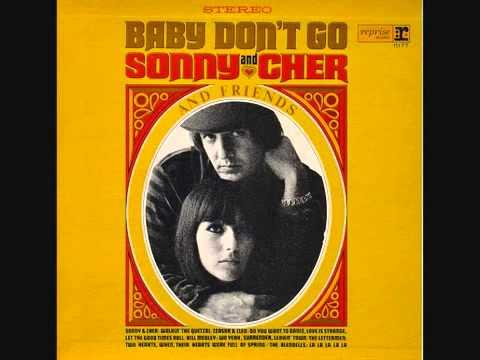 Sonny & Cher - Love Is Strange