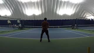 3/10/18 Tennis - Match Highlights
