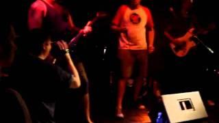 Acroholia: Untitled, Beograd, 21/06/07 SKC