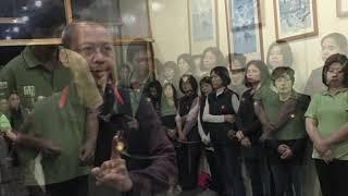 中華清真身心靈修行協會活動