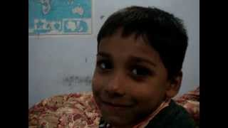Ahmed Ali song Part 3