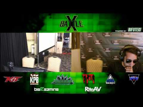 X Battles: EMPR | Jupiter vs YOMI | Reo
