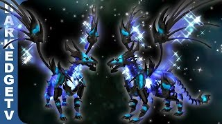 Spore - Celestial Dragon - My Most Modded Creation Yet!